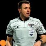 UEFA'dan Türk hakemlere zorlu görev