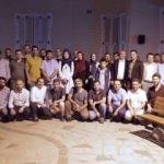 UMED üyesi gazeteciler İstanbul'da buluştu