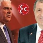 Başkan adaylarından 'Oktay Vural' yorumu