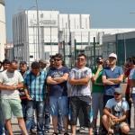 Nestle'nin Karacabey fabrikasındaki grev