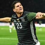 Dortmund'dan Mario Gomez açıklaması!