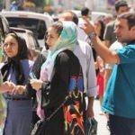 İranlılar akın akın o ile gidiyor