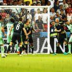 Ronaldo'nun Galler'e attığı gol olay oldu