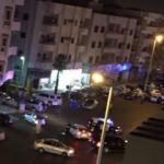 Cidde'de intihar saldırısı
