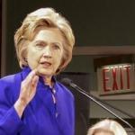 Clinton'a bir destek daha!