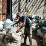 Gazze'de ilginç üretim