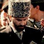 Kremlini dize getiren komutan için yıldönümü