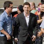Messi'nin başı dertte - Messi'ye 21 ay hapis şoku!