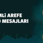 Resimli Arefe günü mesajları! (2016) En içten Arefe günü mesajları