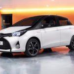 Toyota Yaris Avrupa'da 3 milyonu gördü