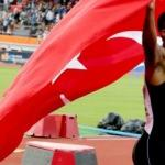 Türk sporcu Avrupa ikincisi oldu