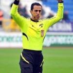 UEFA'dan Alper Ulusoy'a görev!