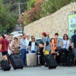 25 bin Türk oraya gidiyor