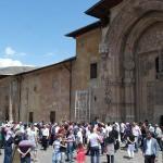"""""""Anadolu'nun El Hamrası""""na tarihinin en kapsamlı restorasyonu"""