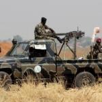 Almanya Güney Sudan'dan vatandaşlarını çekiyor