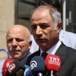 İçişleri Bakanı Ala, Erzurum'da: