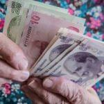 Emeklinin zamlı maaşı hesaba yattı!