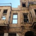 Fatih'te metruk binalar için düğmeye basıldı