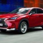 Lexus'dan Avrupa rekoru