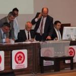 Cumhuriyet Üniversitesi rektörlük seçimi sonuçları