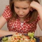 Yeme bozukluğu ergenlikte başlıyor