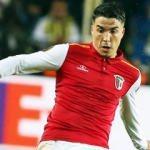 Josue, Galatasaray'a gelmek istiyor