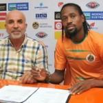 Abdoulaye Ba Süper Lig'de döndü!