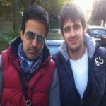 Emrah oğlu Tayfun'u Instagram'da engelledi