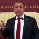 MHP'li Özdağ: Tehlike geçmiş değil