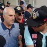 Hüseyin Avni Mutlu'ya tutuklama talebi