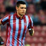 Trabzon Cardozo'nun yeni takımını resmen duyurdu