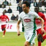 Konyaspor'da Rangelov şoku!