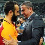 Menajeri açıkladı! 'Bursaspor'la görüşürüz'