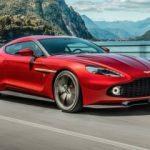Sınırlı sayıdaki Aston Martin ortaya çıktı