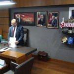 AK Partili vekil,  ajanlarının isimlerini açıkladı