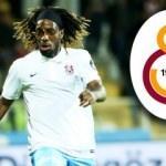 Galatasaray, Cavanda'yı borsaya bildirdi!