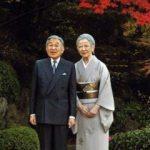 Japon imparatorundan feragat sinyali
