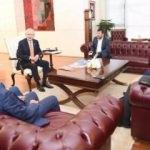Kılıçdaroğlu, Memur-Sen heyetini kabul etti