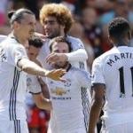 Manchester United'dan etkileyici başlangıç!