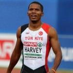 Milli atlet Jak Ali Harvey yarı finale çıktı