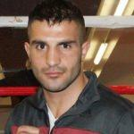 Milli boksör Şipal Rio'ya veda etti