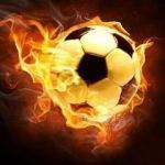Yıldız futbolcunun aracı kurşunlandı!