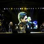 """Nevşehir'de """"Bin Yıllık Yankılar"""" konseri"""
