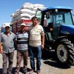 Seydişehir'de haşhaş kapsül alımları başladı