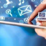 Girişimlerin internet kullanımı arttı