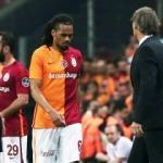 Denayer'den Galatasaray'a kötü haber!