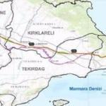Türkiye Avrupa'ya 'Hızlı Tren' ile bağlanacak
