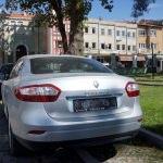 """Araç sahiplerinden """"FG"""" plakaların değiştirilmesi talebi"""
