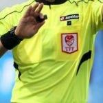 Süper Lig'de son hafta hakemleri açıklandı