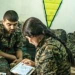ABD, YPG'ye istihbarat desteğini askıya aldı